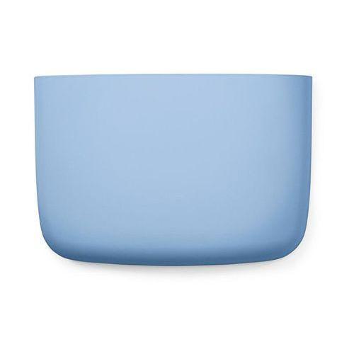 Organizer ścienny Pocket 4 błękitny (5712396005709)