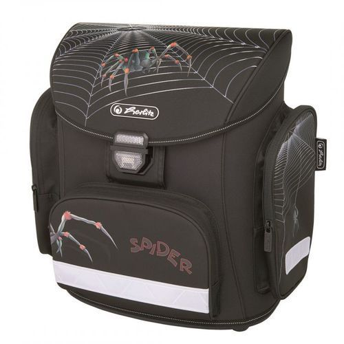 Herlitz Tornister  midi spider 11438165