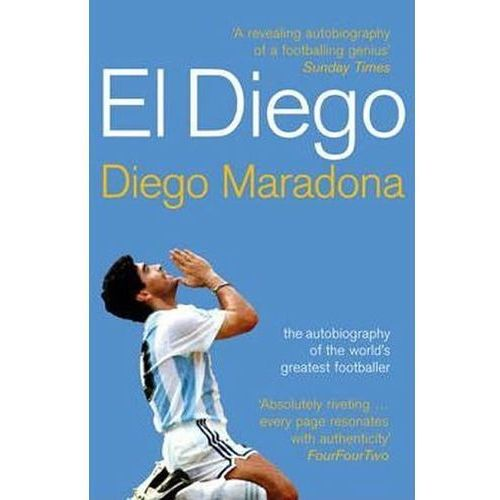 El Diego, Maradona, Diego