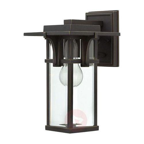 Manhattan – lampa zewnętrzna w stylu industrialnym (5024005242413)