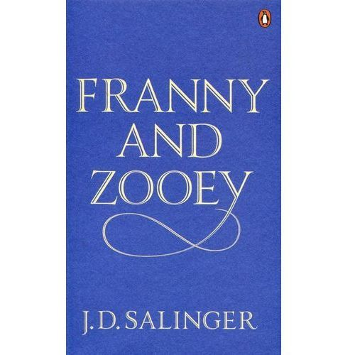 Franny and Zooey - Dostawa 0 zł, J.D. Salinger