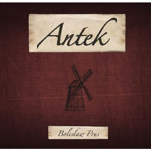 Antek Audiobook, Agoy.pl