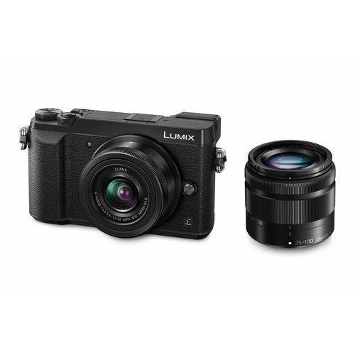 Panasonic Lumix DMC-GX80. Najniższe ceny, najlepsze promocje w sklepach, opinie.
