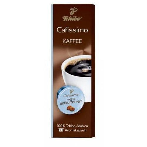 Kapsuły TCHIBO Cafissimo Kawa bezkofeinowa (do przelewowego)
