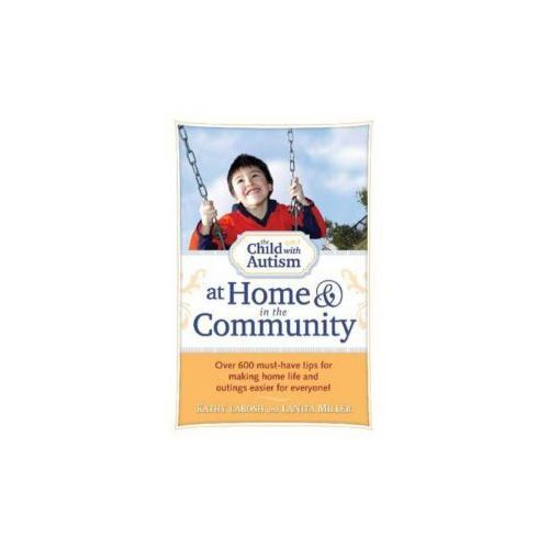 Child with Autism at Home and in the Community