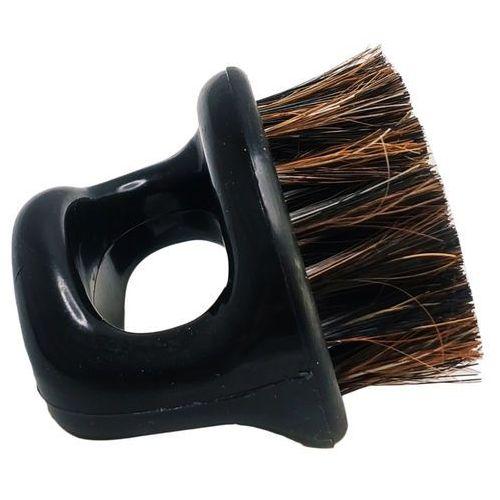 Gepard Szczotka kartacz do brody 100% natura włosie dzika