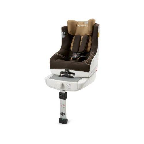 Concord fotelik samochodowy absorber xt walnut brown (8433228020734)