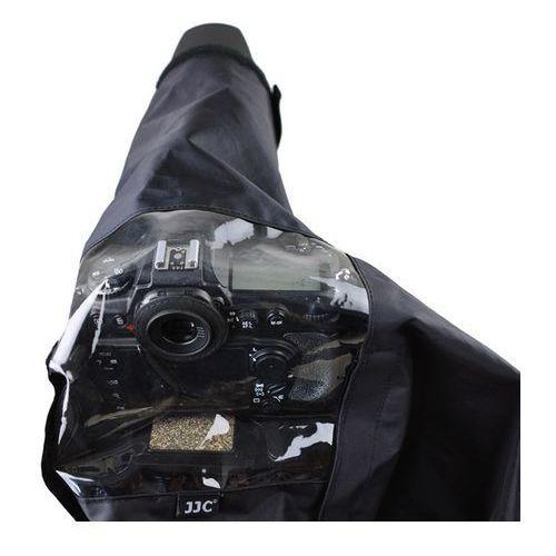 JJC Pokrowiec przeciwdeszczowy RC-EG (aparaty Canon EOS), kup u jednego z partnerów