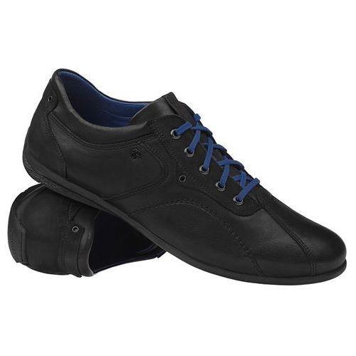 Półbuty sznurowane buty KRISBUT 4707-2-1 (0000470721450)