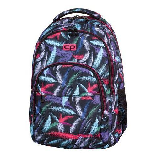 Plecak młodzieżowy CoolPack Basic Plumes 27L (5907690870881)