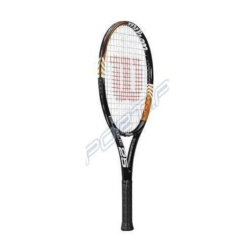 "Rakieta Tenis Ziemny Wilson Blade 25"" (2010000231838)"