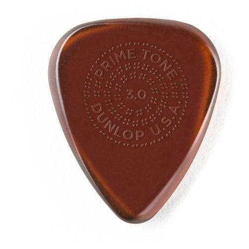 Dunlop Primetone Standard Picks with Grip, Player′s Pack, zestaw kostek gitarowych, 3.00 mm