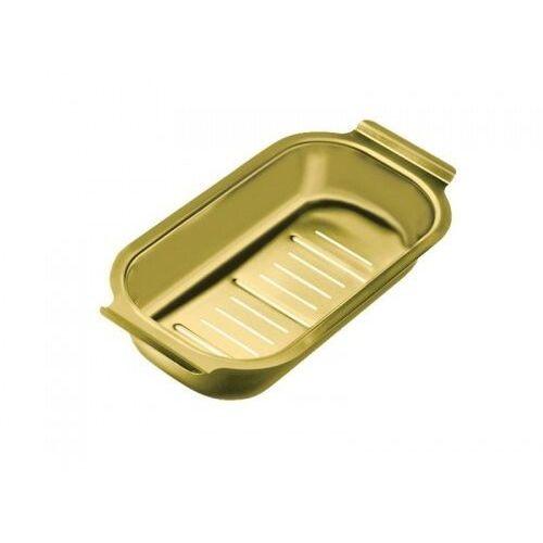 Alveus wkładka do zlewozmywaka złota 1069009