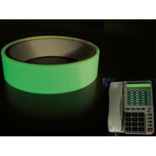 Taśma fluorescencyjna - 3m