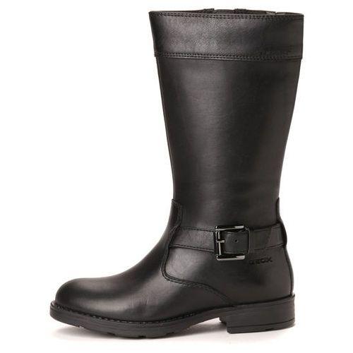 buty dziewczęce 39 czarny wyprodukowany przez Geox