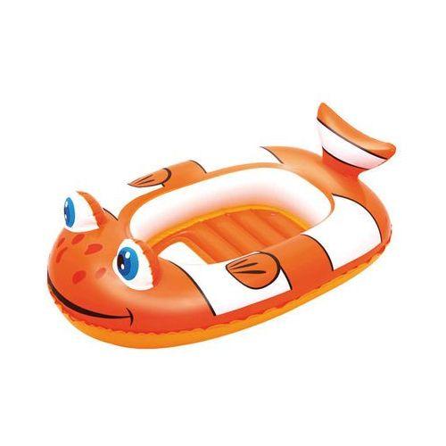 Pontonik, materac dmuchany Nemo 102x69cm Bestway z kategorii Kajaki i pontony