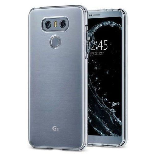 Ultra Slim | LG G6 | Super cienkie etui przezroczyste