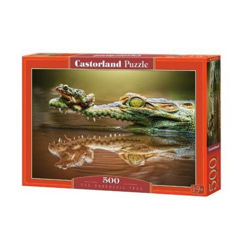 500 el. żaba ryzykantka marki Castor