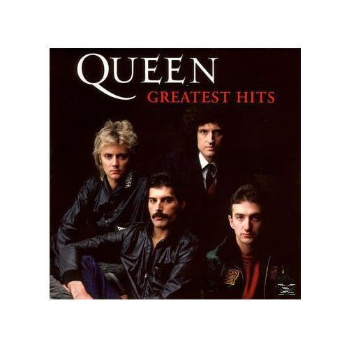 QUEEN - GREATEST HITS (REMASTERED) (CD), 2758364