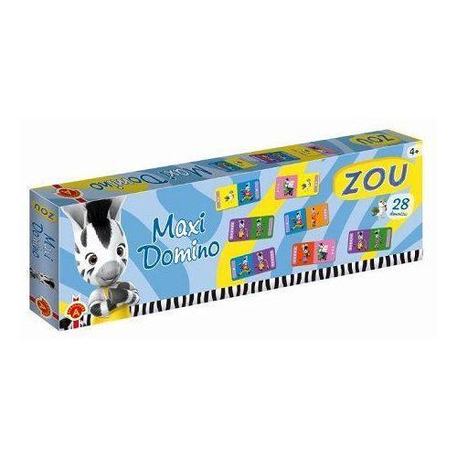 Domino maxi Zou, kup u jednego z partnerów