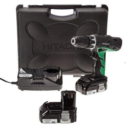 Hitachi DV18DCL2 - OKAZJE