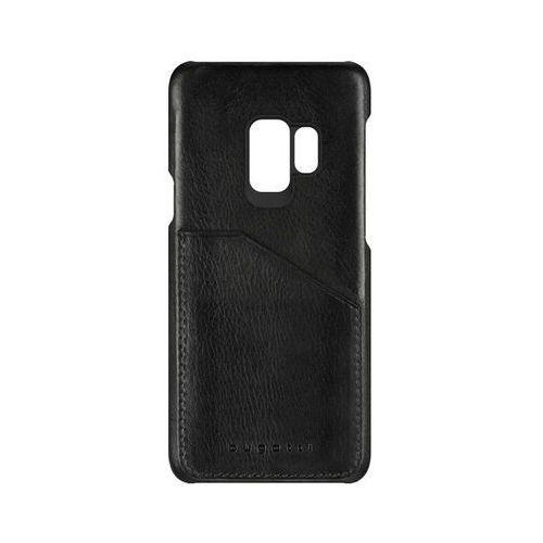 Bugatti Londra Samsung Galaxy S9 (czarny) (8718846061803)