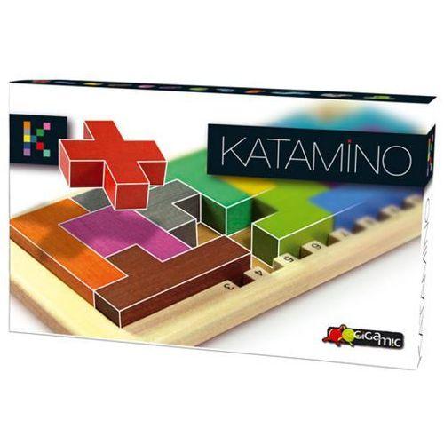 Gigamic Katamino (3421271302018)