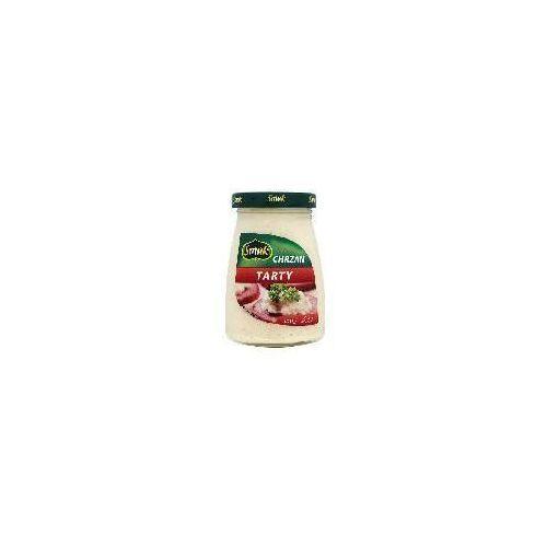 Chrzan tarty 175 g Smak