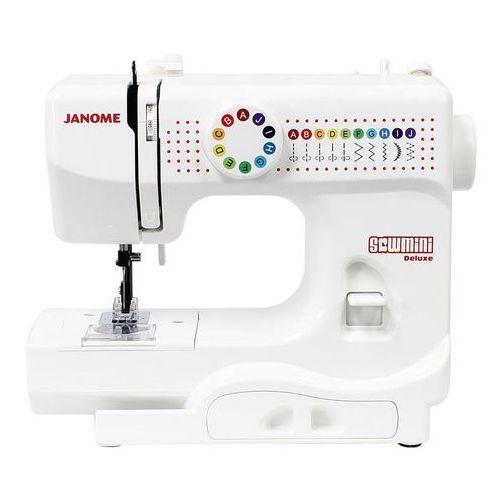 Janome Sew Mini DX2