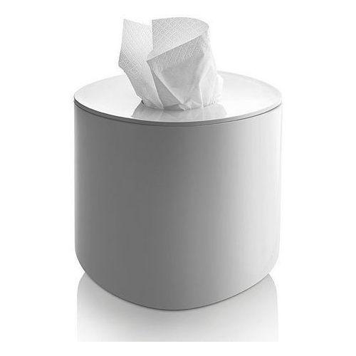Alessi Podajnik chusteczek higienicznych birillo biały