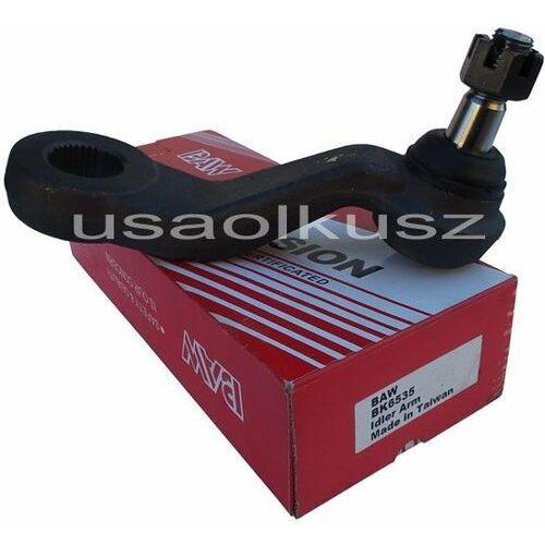 Prawe ramie prowadzące mechanizm układu kierowniczego chevrolet silverado marki Baw