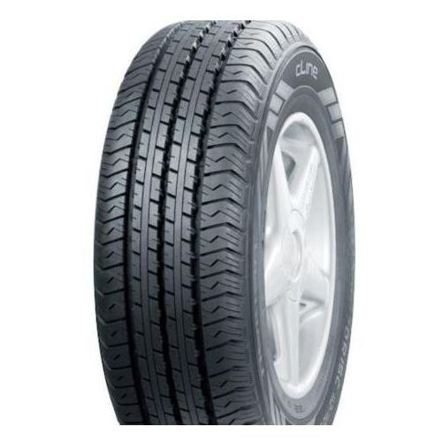 Nokian cLine Cargo 235/60 R17 117 R