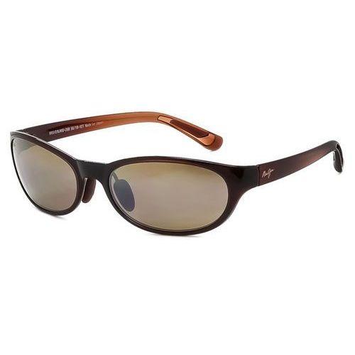 Okulary Słoneczne Maui Jim Pipiwai Trail Polarized H416-26B
