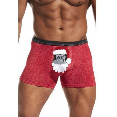 Cornette Merry Christmas Gorilla bokserki