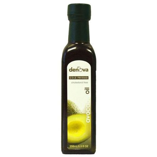Olej z miąższu awokado 250ml - Denova