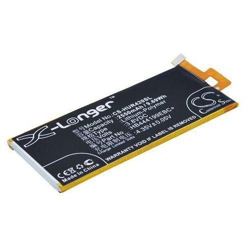 Huawei c8818 / hb444199ebc+ 2550mah 9.69wh li-polymer 3.8v () marki Cameron sino