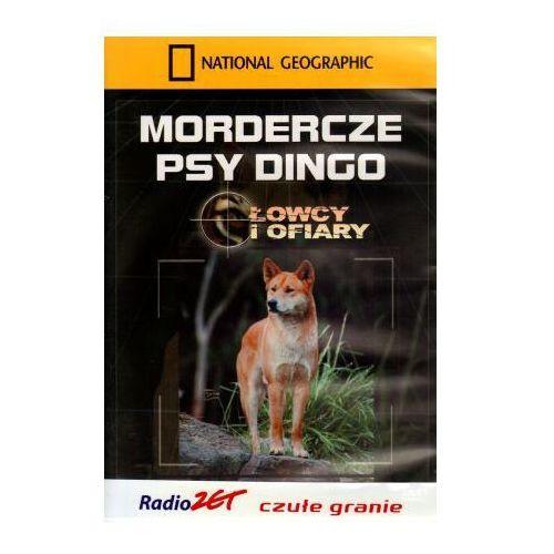 National geographic Mordercze psy dingo. łowcy i ofiary