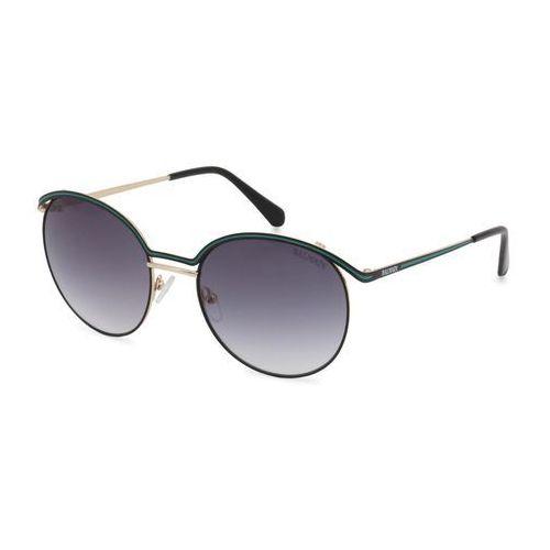 Balmain Okulary przeciwsłoneczne BL2529BBalmain Okulary przeciwsłoneczne, kolor żółty