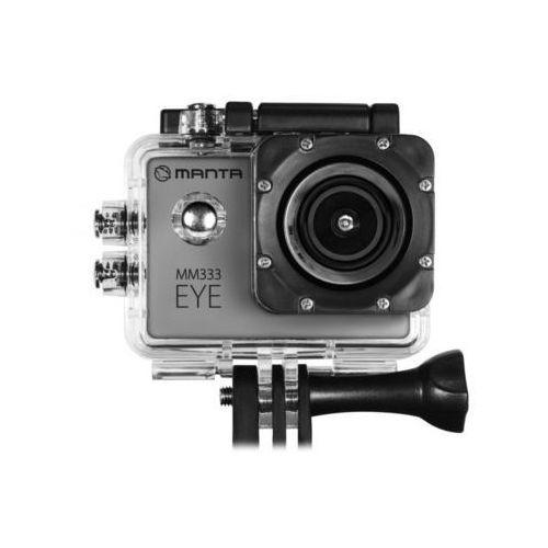 OKAZJA - Kamera sportowa mm333 marki Manta