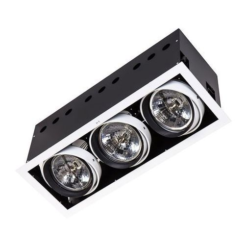 Italux lampa stropowa arlo dl-723aplusdl-723hd-ar111/wl