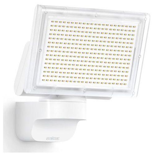reflektor zewnętrzny xled home 3 sl, biały, 029746 marki Steinel