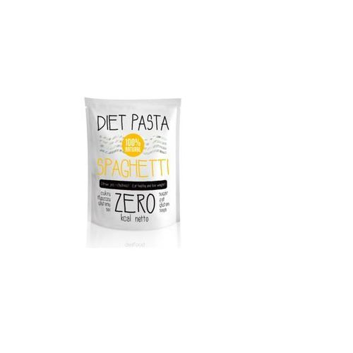 Diet spaghetti - makaron 260g, marki Diet - food