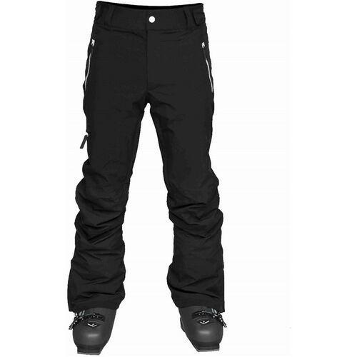 Spodnie - sharp pant black (900) rozmiar: xxl marki Clwr