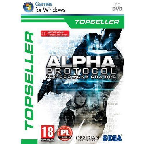 Alpha Protocol (PC)
