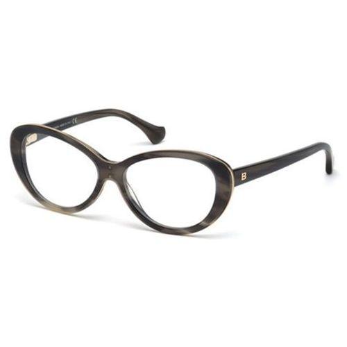 Okulary korekcyjne ba5044 020 marki Balenciaga