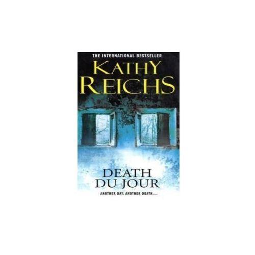Death du Jour. Knochenarbeit, englische Ausgabe