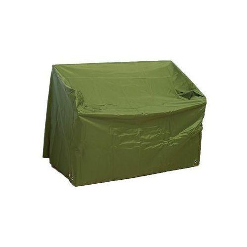 Pokrowiec na ławkę ogrodową 130 x 78 x 80 cm