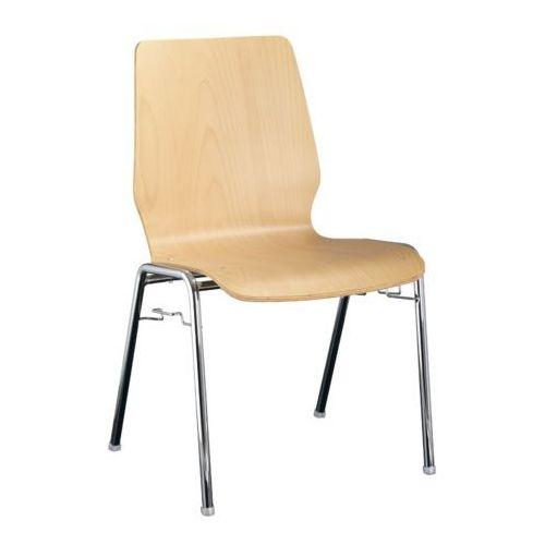 Ultra plus Krzesło svezia wood
