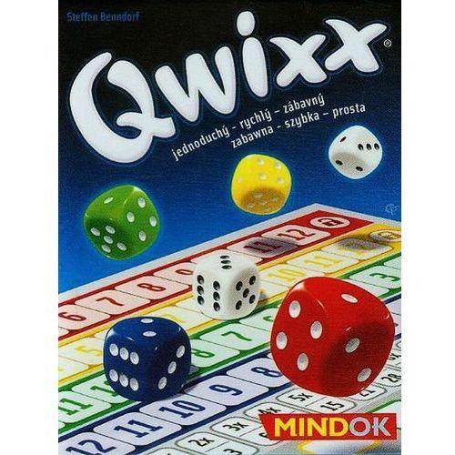 Qwixx marki Bard
