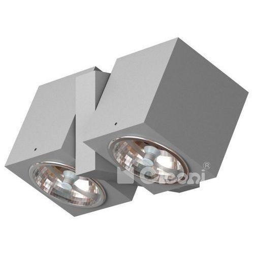 kinkiet VISION C3Kd LED111, CLEONI T012C3Kd+